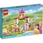 LEGO LEGO Disney: Belle and Rapunzel's Royal Stables