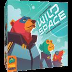 Pandasaurus Wild Space