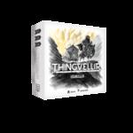 Hachette Boardgames Thingvellir