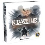 Hachette Boardgames Nidavellir