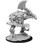 WizKids D&D Minis (unpainted) Warforged Titan W15 90324