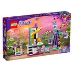LEGO LEGO Friends Magical Ferris Wheel and Slide