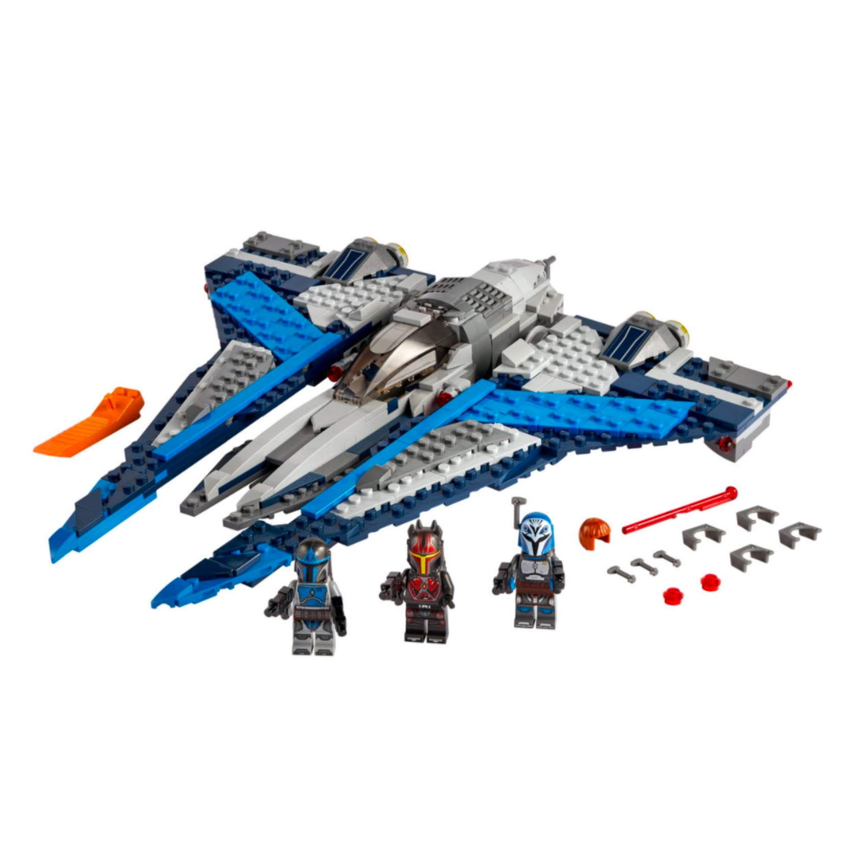 LEGO LEGO Star Wars Mandalorian Starfighter