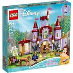 LEGO LEGO Disney: Belle and the Beast's Castle