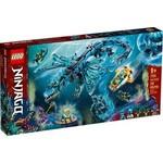 LEGO LEGO Ninjago Water Dragon