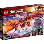 LEGO LEGO Ninjago Fire Dragon Attack