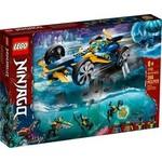 LEGO LEGO Ninjago Ninja Sub Speeder