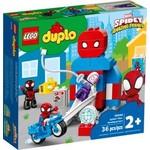 LEGO LEGO Duplo Spider-Man Headquarters