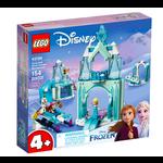 LEGO LEGO Disney Anna and Elsa's Frozen Wonderland