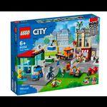 LEGO LEGO City Town Center