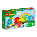 LEGO LEGO Duplo Number Train - Learn to Count