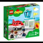 LEGO LEGO Duplo Airplane & Airport