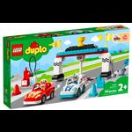 LEGO LEGO Duplo Race Cars