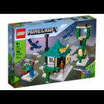 LEGO LEGO Minecraft The Sky Tower