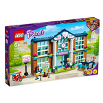 LEGO LEGO Heartlake City School