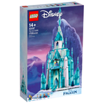 LEGO LEGO Frozen The Ice Castle