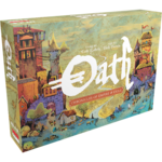 Leder Games Oath: Chronicles of Empire and Exile
