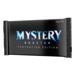 Magic: The Gathering MTG Mystery Booster: Convention Edition Booster Pack