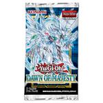 Yu-Gi-Oh! YGO Dawn of Majesty Booster Pack (C)