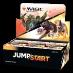 Magic: The Gathering MTG Jumpstart Booster Box