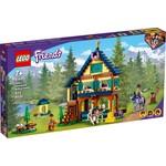 LEGO LEGO Friends: Forest Horseback Riding Center