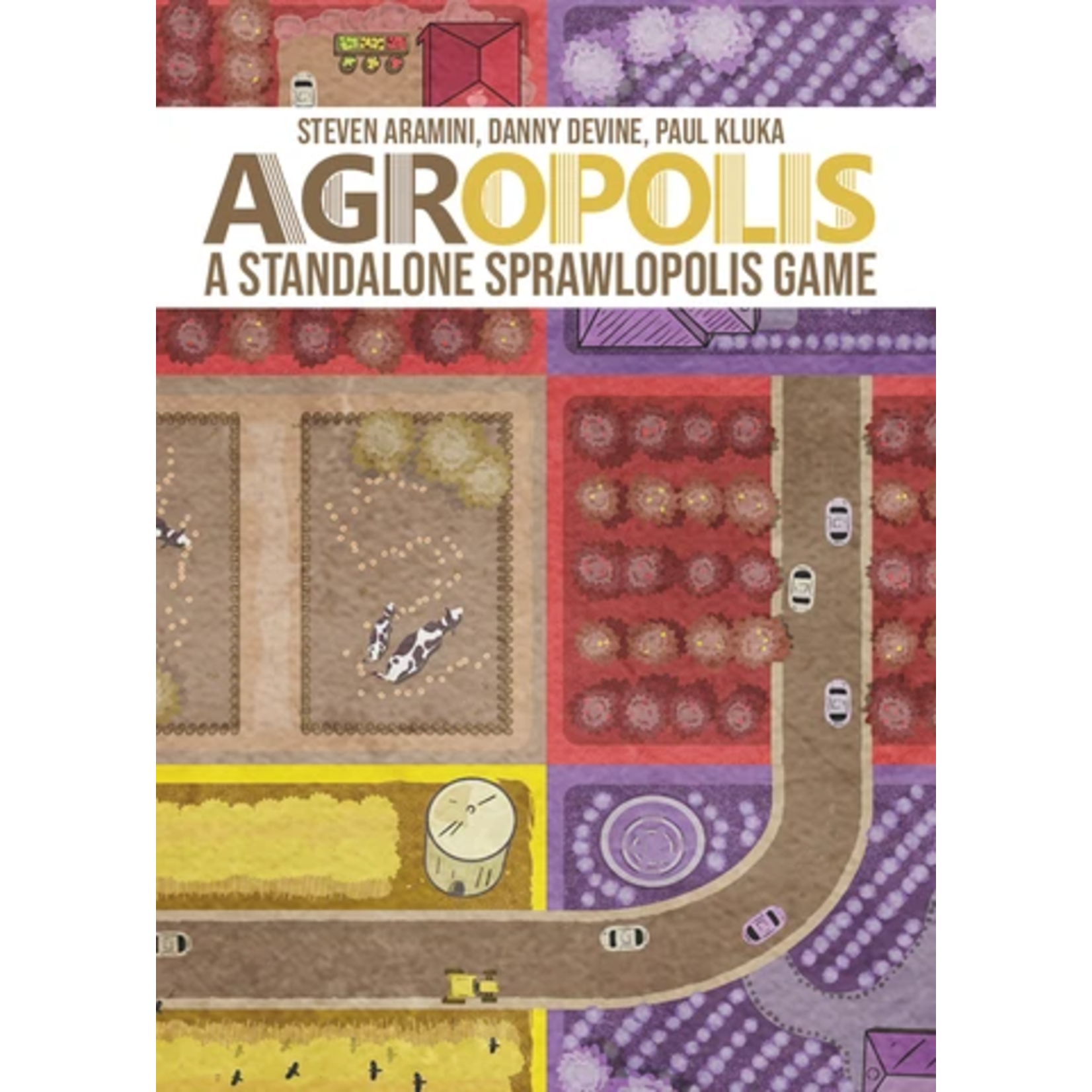 Button Shy Games Agropolis