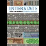 Button Shy Games Sprawlopolis: Interstate