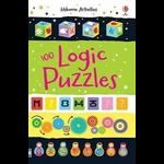 Usborne 100 Logic Puzzles