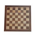 "Wood Expressions Chess Board 15"" Walnut (WE)"