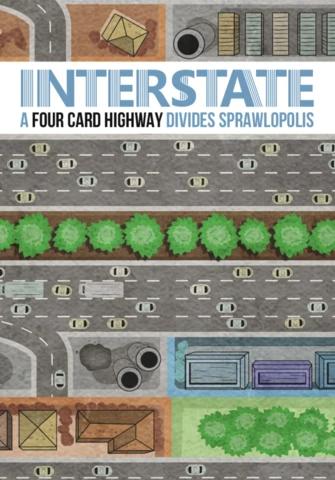 interstate