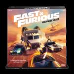 Funko Fast & Furious Highway Heist