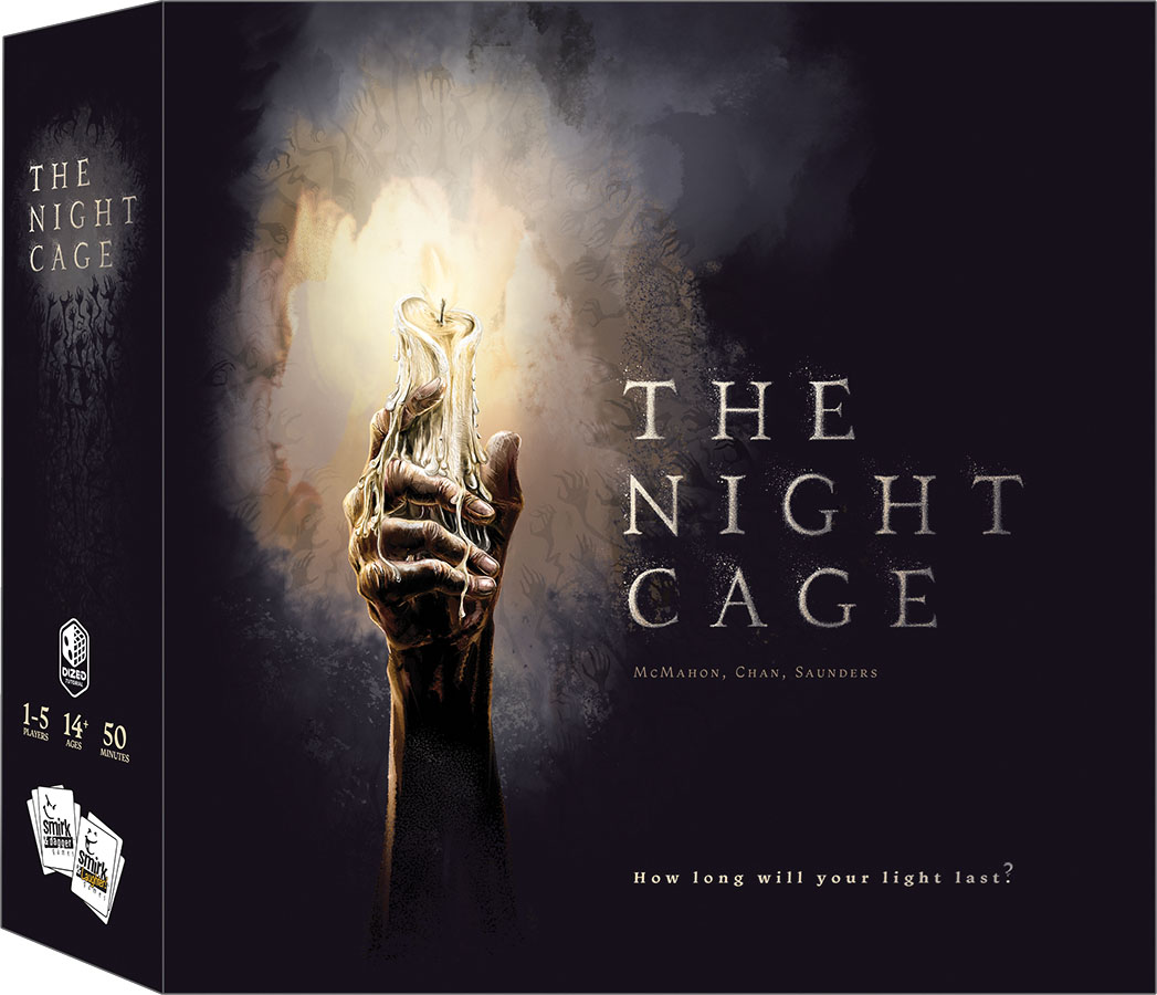 nightcage