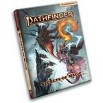 Paizo Pathfinder 2e: Secrets of Magic Hardcover