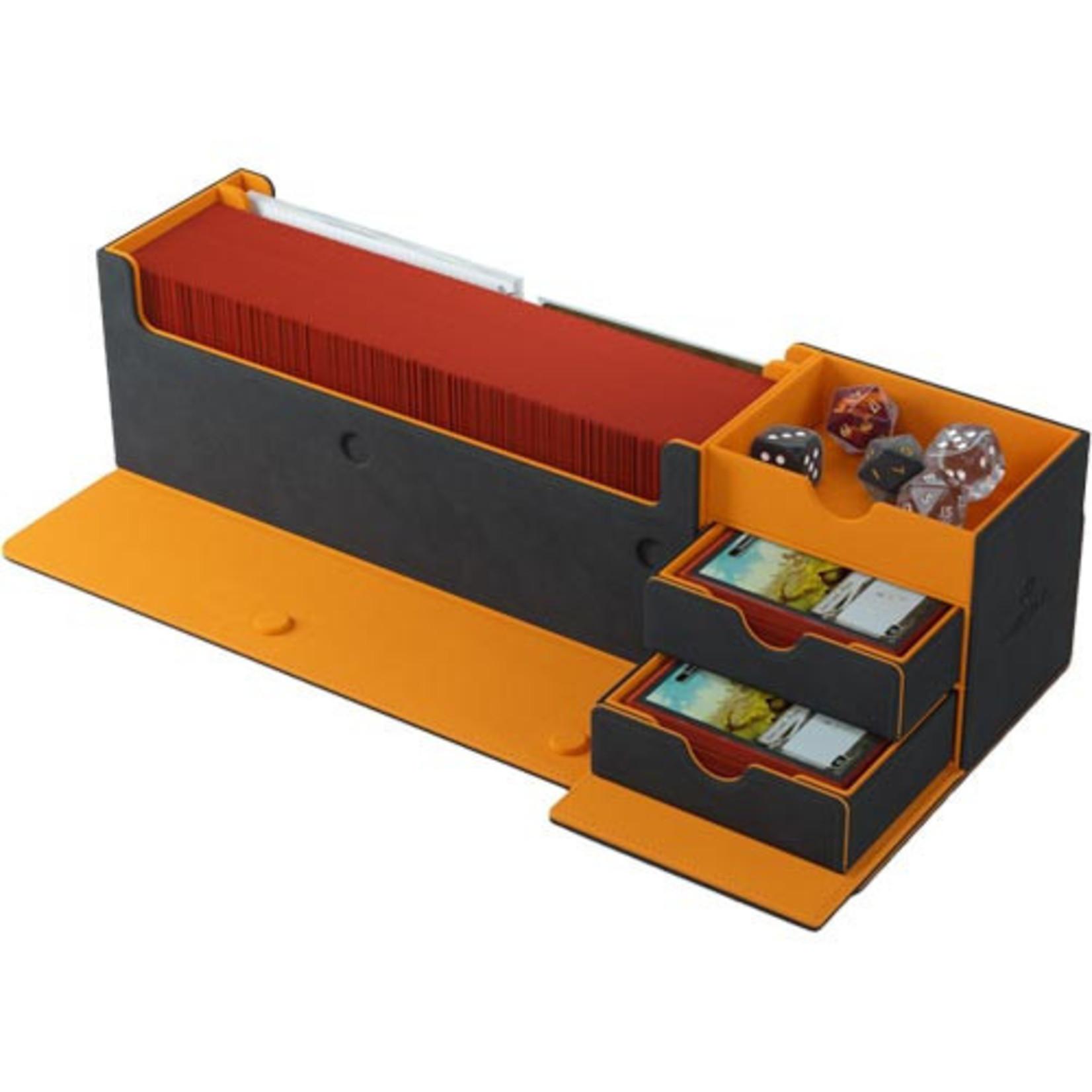 Cards' Lair 400+ (Black/Orange)