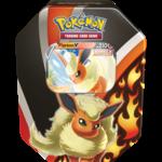 Pokémon Pokémon Eevee Evolutions Tin 2021 - Flareon