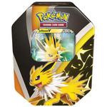 Pokémon Pokémon Eevee Evolutions Tin 2021 - Jolteon