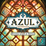 Plan B Games Azul Stained Glass of Sintra