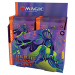 Magic: The Gathering MTG Innistrad: Midnight Hunt Collector Booster Box
