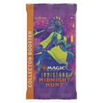 Magic: The Gathering MTG Innistrad: Midnight Hunt Collector Booster Pack