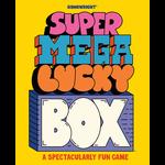 Gamewright Super Mega Lucky Box