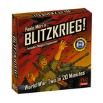 PSC Games Blitzkrieg: Square Edition