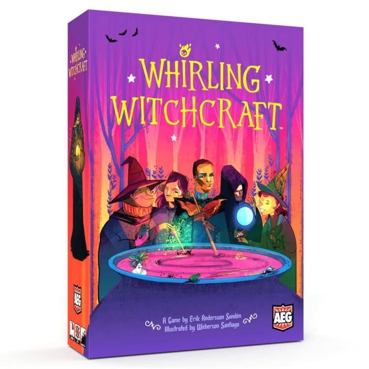whirlingwitches