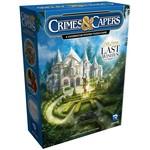 Renegade Crimes & Capers Lady Leona