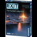 Kosmos EXIT: The Cursed Labyrinth
