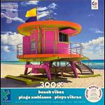 Ceaco Beach Vibes Puzzle - Miami (300p)