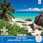 Ceaco Beach Vibes Puzzle - Seychelles (300p)