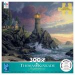 Ceaco Thomas Kinkade: Rock of Salvation Puzzle (300p)