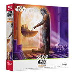 Ceaco Star Wars: The Mandalorian Puzzle - Turning Point (550p)