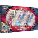 Pokémon Pokémon V-UNION Special Collection (Zacian)