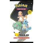 Pokémon Pokémon First Partner Pack - Kanto